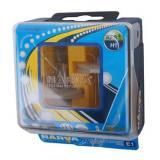 Лампа NARVA Н1 55W P14.5s +50% RANGE POWER BLUE (2шт) 12V к-т