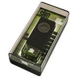 Ароматизатор SLIM Зеленое яблоко, на дефлектор