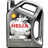 Масло Shell Helix ULTRA 0W40 мот синт (4л)