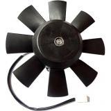 Мотор охлаждения радиатора в сборе ВАЗ-2108-2170 8-лопастной СЭМЗ г.Самара