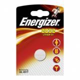 Батарейка Energizer 2032 (таблетка d20 высота 3,2) литиевая 3В (1 шт)