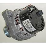 Комплектующие генератора ПРИОРА ЛЮКС 115A и отличие от генератора 1119-3701010 85A