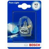 Лампа BOSCH H3 55 W блистер