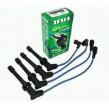 """Провод высоковольтный """"TESLA"""" ВАЗ-2110 (16-клап) п/силиконовый"""