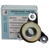 Фланец ВАЗ-2107 КПП нов. образца Волгаавтопром
