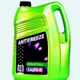 Антифриз зеленый LUXE 672 10кг