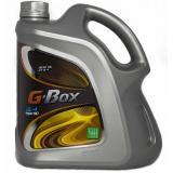 Масло G-Box Expert GL-4 75W-90 API GL-4 трансмиссионное 4л.