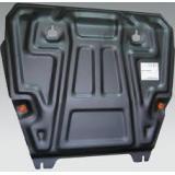 Защита картера HYUNDAI Elantra (07-10)/I30(07-12)/KIA Сeed(06-12)/Cerato(08-12) АВС-ДИЗАЙН