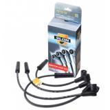 Провод высоковольтный SLON  Deawoo Nexia 1.5\Chevrolet Aveo, Lanos 1.4-1.5 8v sohs модуль (96305387)