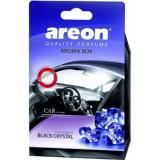 """Ароматизатор """"AREON"""" AROMA BOX под сиденье (Черный кристалл)"""