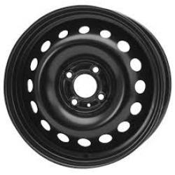 Диск колесный штампованный 6.0Jx15H2 4/114.3/67 ET43 KIA CERATO BANTAJ (529102F050) - 1