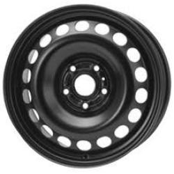 Диск колесный штампованный 6.0JxR15H2 5/105/56.5 ET39 CHEVROLET Aveo 2011- BANTAJ - 1