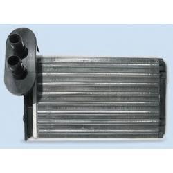 Радиатор отопителя Audi, Volkswagen, Seat, Skoda (PRAMO) - 1