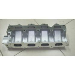 Впускной коллектор ЛАДА Ларгус (16 кл.) металл (от двигателя) (140406266R) - 1